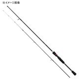 ダイワ(Daiwa) アジング X 72L-S 01480222 7フィート~8フィート未満