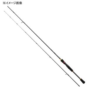 ダイワ(Daiwa) メバリング X 74UL-T 01480226