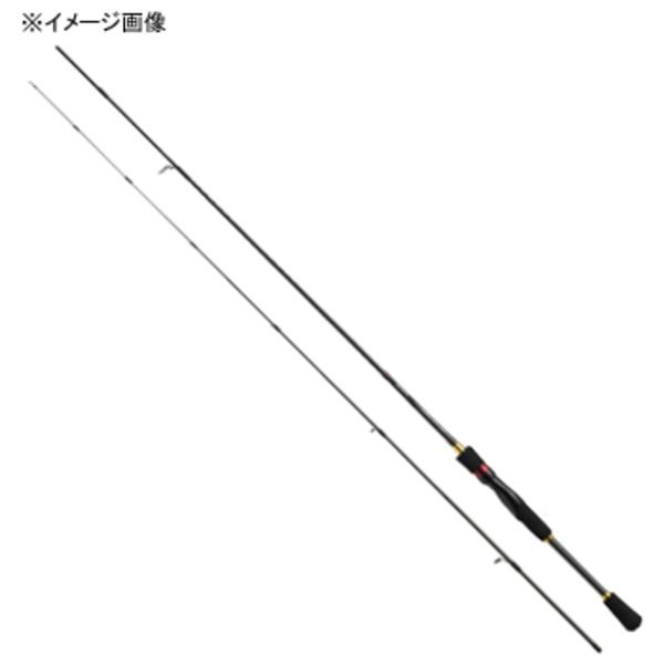 ダイワ(Daiwa) メバリング X 74UL-T 01480226 7フィート~8フィート未満
