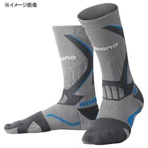 シマノ(SHIMANO) SC-012P WT・3D+レギュラーソックス(先丸) 45562 ソックス&防寒ソックス