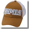 Rapala(ラパラ) レパード ロゴ メッシュ キャップ