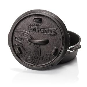 ペトロマックス ダッチオーブン ft3-t ft3 12719