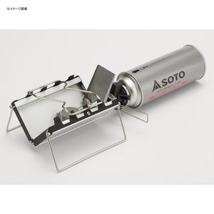 SOTO G-ストーブ ST-320 ガス式