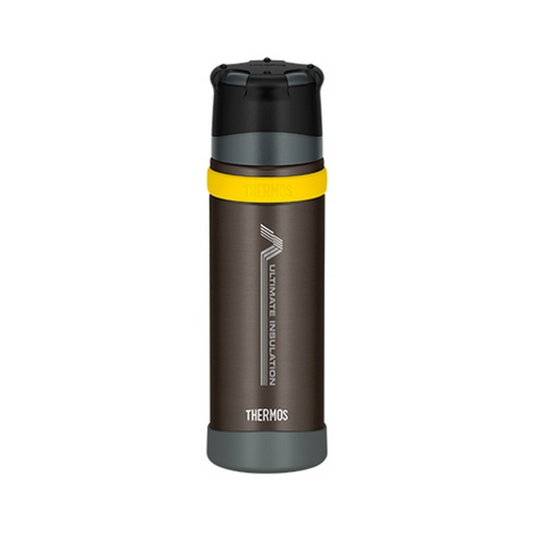 サーモス(THERMOS) FFX-500 登山用ステンレスボトル 山専ボトル ステンレス製ボトル