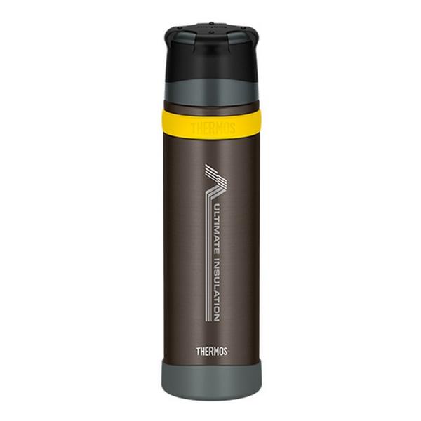 サーモス(THERMOS) FFX-900 登山用ステンレスボトル 山専ボトル ステンレス製ボトル