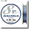 ダイワ(Daiwa) UVF ソルティガセンサー 8ブレイド+Si 300m