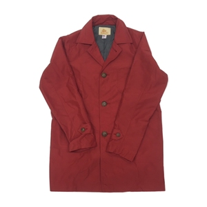 KELTY(ケルティ) US WORK COAT S Red 2003
