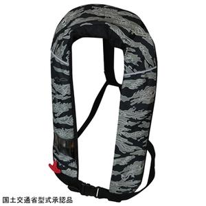 Takashina(高階救命器具)首掛け式ライフジャケット