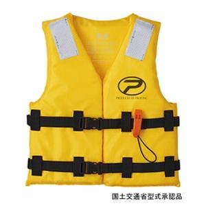 プロックス(PROX) 小型船舶用救命胴衣(型式認定) TK13B2M