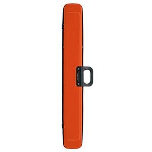 ABS成型ハードロッドケース 135cm オレンジ
