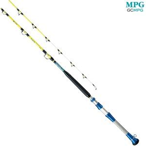 アルファタックル(alpha tackle) MPG スフィンクス ツナ&ディープ 190 03074 並継船竿ガイド付き