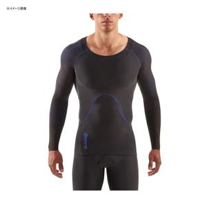 SKINS(スキンズ) RY400M ロングスリーブトップ K43205005D メンズ&男女兼用サポートシャツ