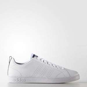 【送料無料】adidas(アディダス) VALCLEAN2(バルクリーン2) 23.0cm ランニングホワイトxカレッジネイヒ F99252