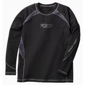 リバレイ RBB RBB UVラッシュガード16 8709 フィッシングシャツ