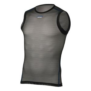 ファイントラック(finetrack) パワーメッシュ ノースリーブ Men's FUM0816 メンズ&男女兼用サポートシャツ