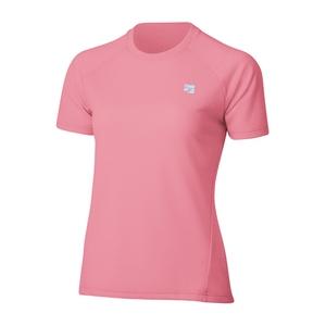 ファイントラック(finetrack) ラミースピンドライT Women's FMW0241 レディース速乾性半袖Tシャツ