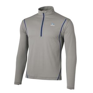 ファイントラック(finetrack) ドラウトフォース ジップネック Men's FMM1101 メンズ速乾性長袖シャツ