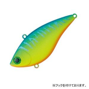 ダイワ(Daiwa) T.D.バイブレーション スティーズカスタム S-G 65mm ブルーバックタイガー 04845883