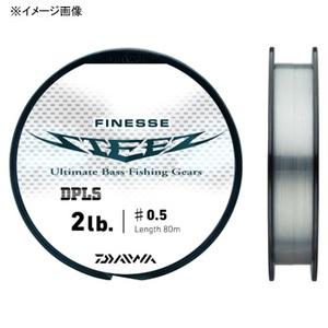 ダイワ(Daiwa) スティーズフロロ Typeフィネス 80m 04625432