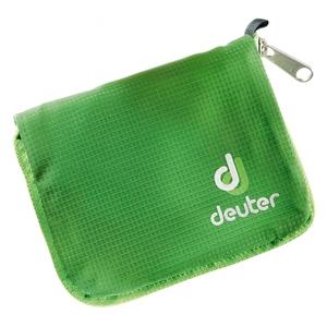deuter(ドイター) ジップワレット 2009(エメラルド) D3942516-2009