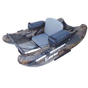 ZephyrBoat(ゼファーボート) ZephyrBoat(ゼファーボート)ZF-184H-T ウッドカモ ZF-019-WC H型タイプ