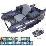 ZephyrBoat(ゼファーボート) ZephyrBoat(ゼファーボート)ZF-158VH-T ウッドカモ ZF-020-WC H型タイプ
