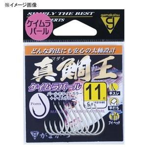 がまかつ(Gamakatsu) バラ 真鯛王 68442