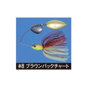 がまかつ(Gamakatsu) マイクロスピン タンデムウィロー 68464