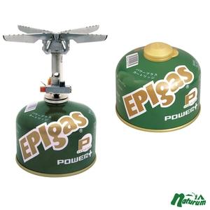 EPI(イーピーアイ) REVO-3700+230パワープラスカートリッジ【お得な2点セット】 S-1028+G-7009