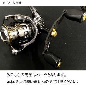 ZPI(ジーピーアイ)限定ソルティーバハンドル(ダイワ用)
