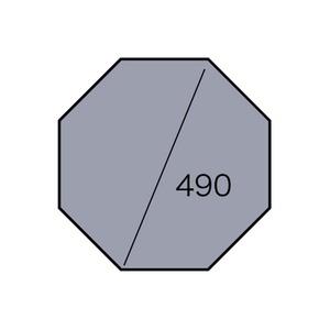 <ナチュラム> 10%OFF Austri Alpin(オーストリアルピン) マイクロワイヤー アノダイズ 045(ポリッシュ) EBV805