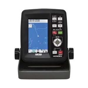GPS内蔵ポータブル魚探 PS−511CN−E(中〜東日本)  中〜東日本モデル