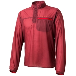 【送料無料】Marmot(マーモット) FLIGHT LIGHT WINDSHIRT M DRED MJJ-S6008