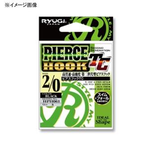 RYUGI(リューギ) ピアスフック TC HPH061 ワームフック(オフセット)