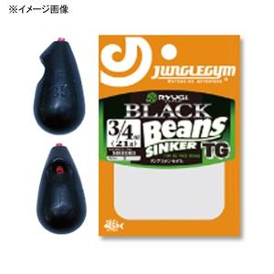 RYUGI(リューギ) ブラックビーンズTG SBB081 バレットシンカー
