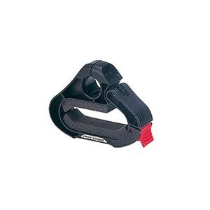カーメイト(CAR MATE) オプション3ホルダー ブラック IF54