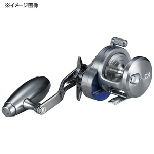 ダイワ(Daiwa) 15ソルティガ 15HL-SJ 00607265 ジギング用ベイトリール