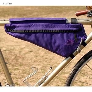 【送料無料】ジャンド(JANDD) Frame Pack Large 4L ブラック FFPL
