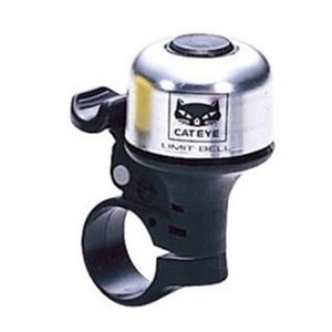 キャットアイ(CAT EYE) PB-800 ベル アルミ製 PB-800 SLV