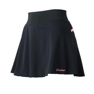パールイズミ(PEARL iZUMi) ギャザースカート W753-5-S-M サイクルパンツ&タイツ