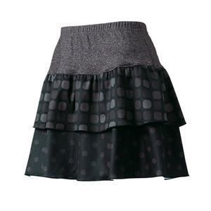 パールイズミ(PEARL iZUMi) ペチコートスカート S ブラック W757-1-S