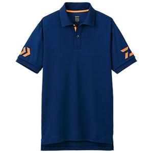 ダイワ(Daiwa) DE-7906 半袖ポロシャツ 04518836 フィッシングシャツ