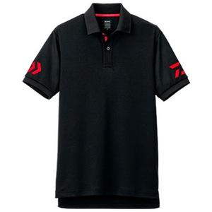 ダイワ(Daiwa) DE-7906 半袖ポロシャツ 04518822 フィッシングシャツ