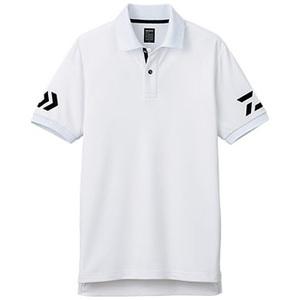 ダイワ(Daiwa) DE-7906 半袖ポロシャツ 04518860 フィッシングシャツ