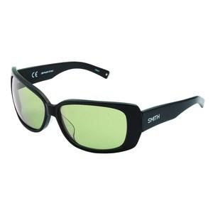 【送料無料】SMITH(スミスオプティックス) SPINLINE BLACK X-Light Green40 207001101