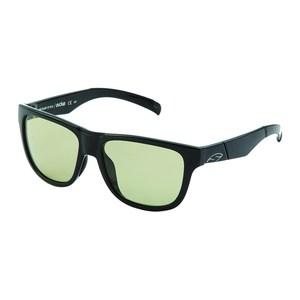 【送料無料】SMITH(スミスオプティックス) LOWDOWN SLIM BLACK X-Light Green40 203350801