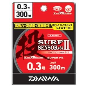 ダイワ(Daiwa) サーフセンサー+Si II 300m 4630291