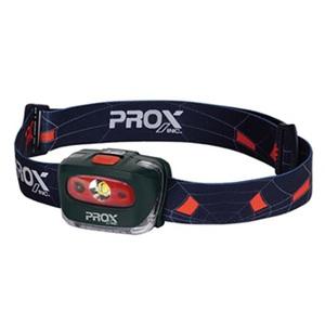 プロックス(PROX) 3W LEDセンサーヘッドランプ 最大165ルーメン 単四電池式 PX8412K