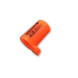 ヤマシタ(YAMASHITA) 楽速針カバー S オレンジ