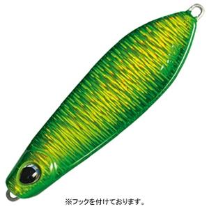 ゼッツ エフリードメタル 30g DP−510 ゴールドグリーン